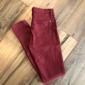 Denim - Second Denim Yoga Jeans